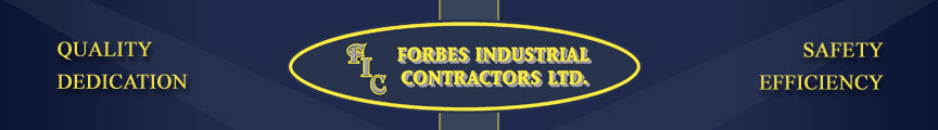 Forbes Industrial Contractors